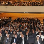 حضور المؤتمر