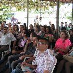 الحضور