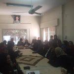 جولة في مركز حمص