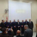 لجنة الحكم
